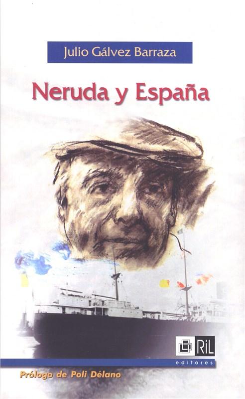 E-book Neruda Y España