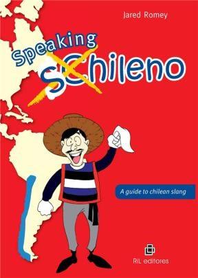 E-book Speaking Chileno