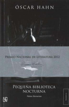 Papel Peque?A Biblioteca Nocturna