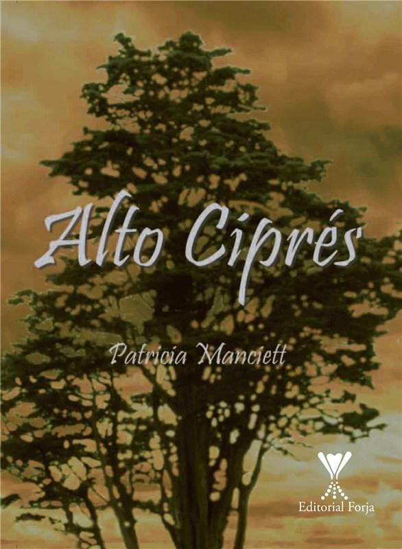 E-book Alto Ciprés