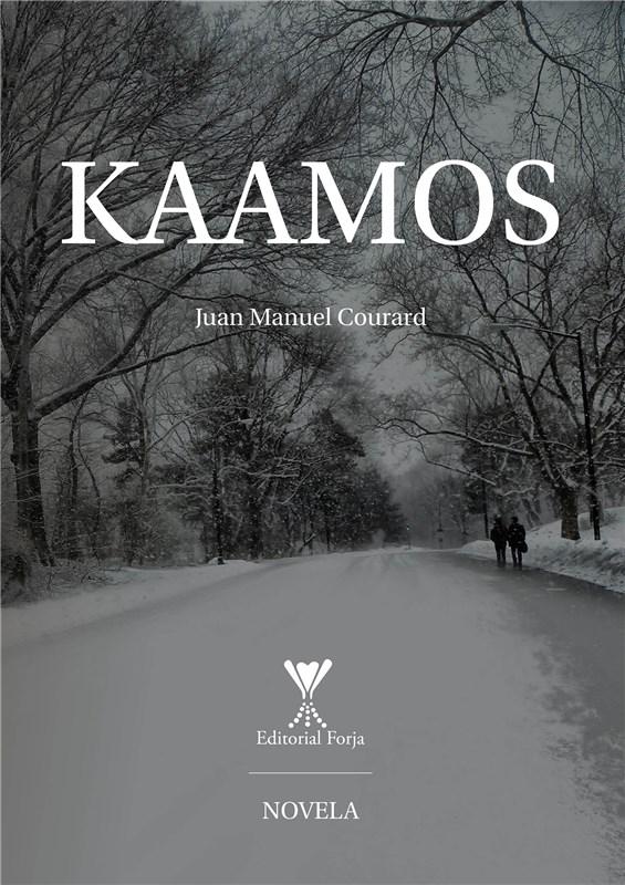 E-book Kaamos