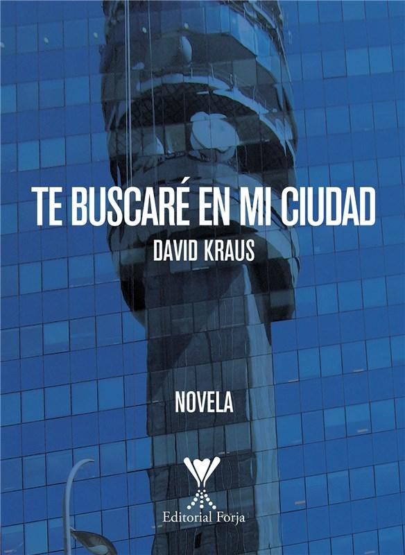 E-book Te Buscaré En Mi Ciudad