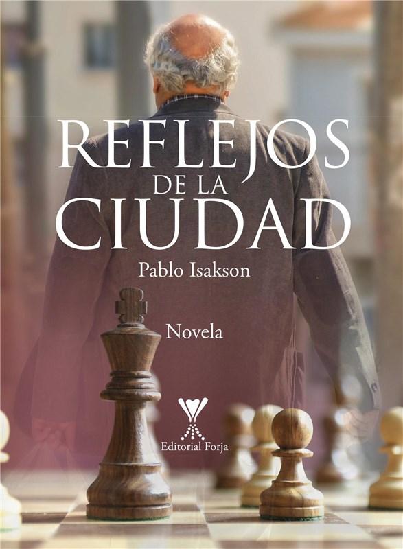 E-book Reflejos De La Ciudad