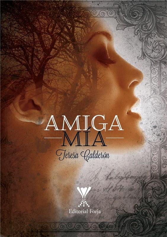 E-book Amiga Mía