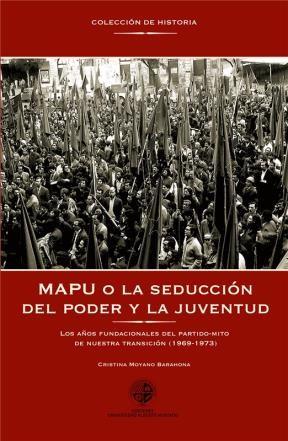 E-book Mapu O La Seducción Del Poder Y La Juventud