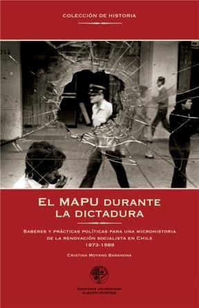 E-book El Mapu Durante La Dictadura