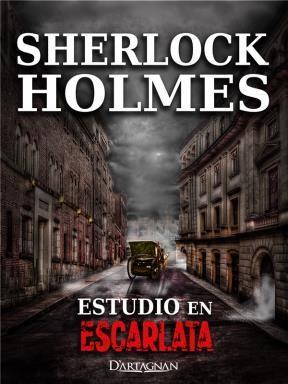 E-book Estudio En Escarlata