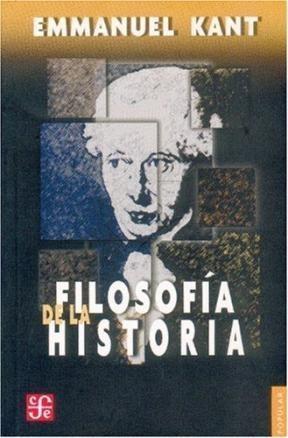 Papel Filosofia De La Historia