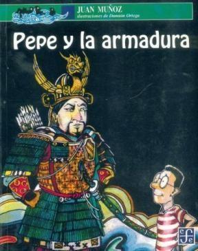 Papel Pepe Y La Armadura
