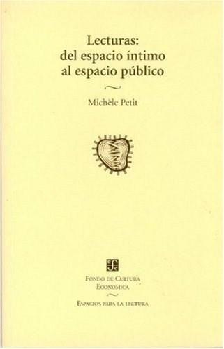 Papel Lecturas Del Espacio Intimo Al Espacio Publico