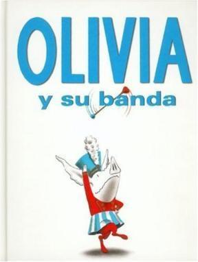 Papel Olivia Y Su Banda