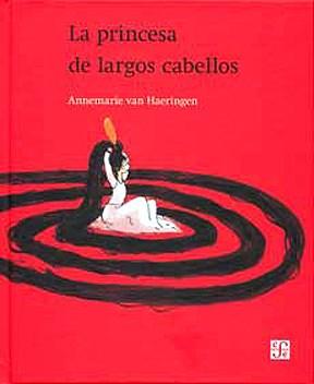 Papel Princesa De Largos Cabellos, La