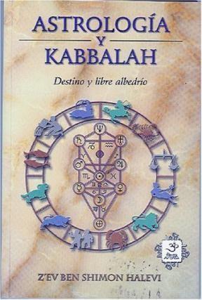 Papel Astrologia Y Kabbalah