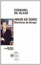 Papel Jugar En Serio Aventuras De Borges