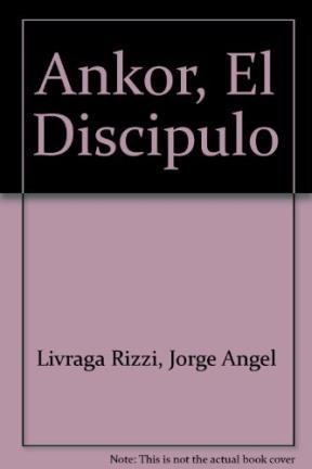 Papel Ankor El Discipulo Nueva Edicion