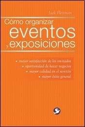 Papel Como Organizar Eventos Y Exposiciones