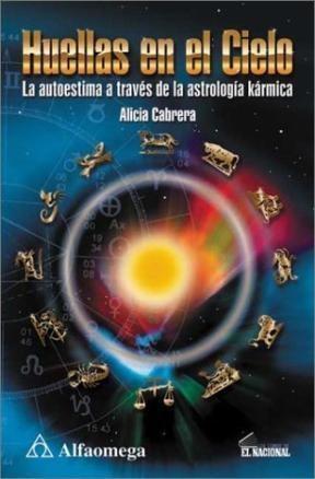 Papel Huellas En El Cielo Astrologia Karmica
