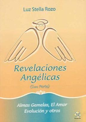 Papel Revelaciones Angelicas  1 Parte
