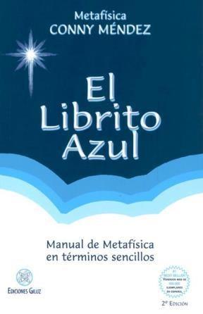 Papel Librito Azul , El