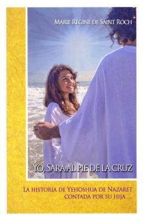 Papel Yo , Sara Al Pie De La Cruz