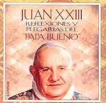 Papel Reflexiones Y Plegarias Del Papa Bueno