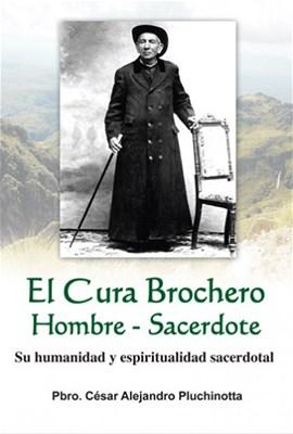 Papel Cura Brochero Hombre-Sacerdote , El