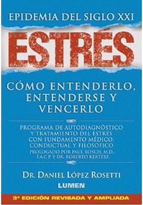 Papel Estrés, Epidemia Del Siglo Xxi