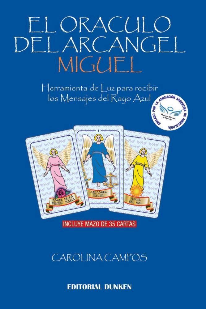 Papel Oráculo Del Arcángel Miguel , El