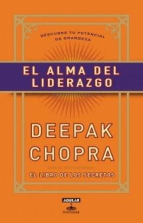 Papel Alma Del Liderazgo, El