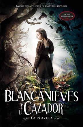 Papel Blancanieves Y El Cazador