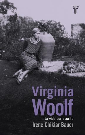 Papel Virginia Woolf