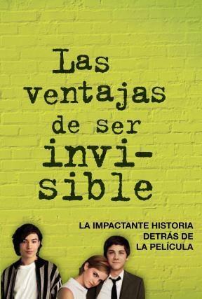 Papel Ventajas De Ser Invisible, Las