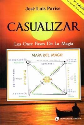 Papel Casualizar Nueva Edicion Con D.V.D.