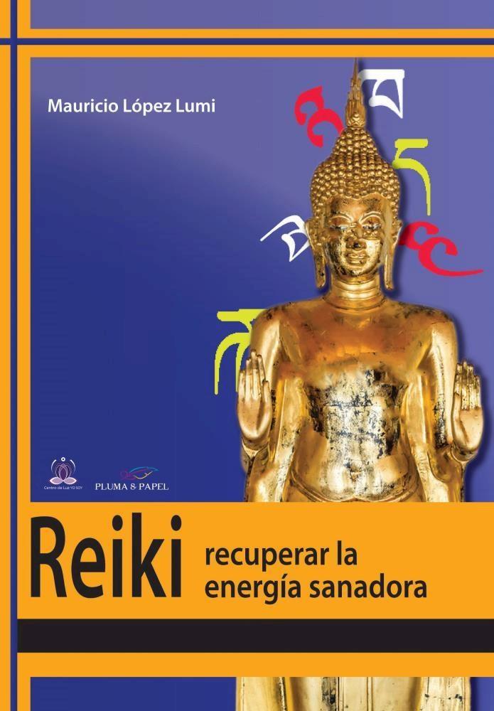 Papel Reiki - Recuperar La Energia Sanadora