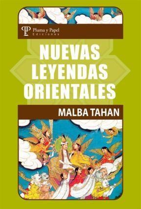 Papel Nuevas Leyendas Orientales