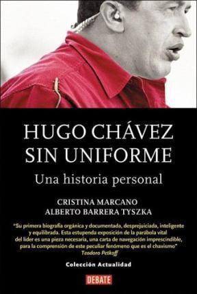 Papel Hugo Chavez Sin Uniforme