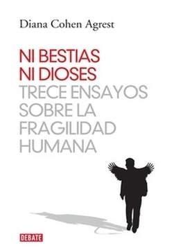 Papel Ni Bestias Ni Dioses