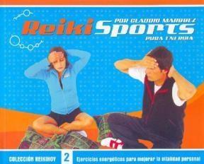 Papel Reiki Sports Pura Energia