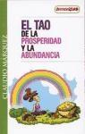Papel Tao De La Prosperidad Y La Abundancia ,El