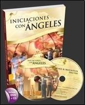 Papel Iniciaciones Con Angeles Con Dvd