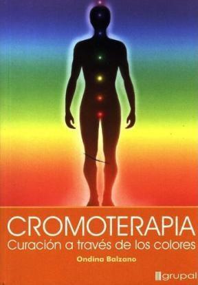 Papel Cromoterapia Curacion A Traves De Los Colores