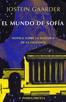 Papel Mundo De Sofia, El