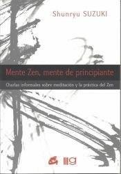 Papel Mente Zen Mente De Principiante (Coedicion)