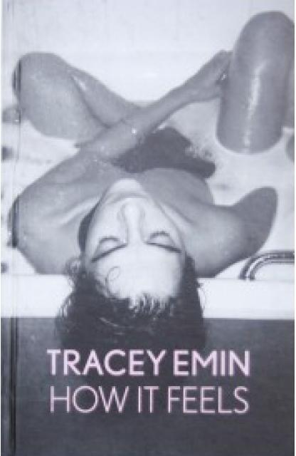 Papel Tracey Emin - How It Feels