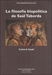 Papel Filosofia Biopolitica De Sul Taborda