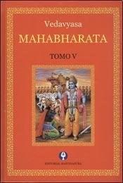 Papel Mahabharata Tomo V Td