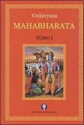 Papel Mahabharata Tomo I Td