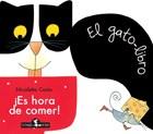 Papel Gato-Libro Es Hora De Comer!