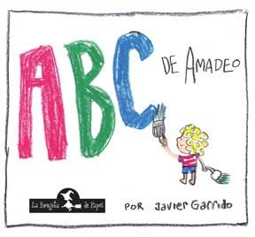 Papel El Abc De Amadeo