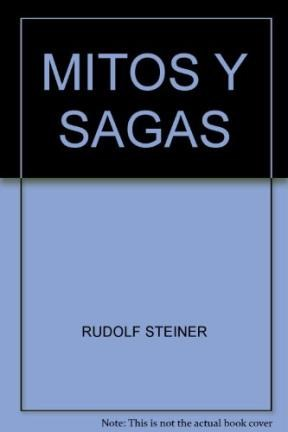 Papel Mitos Y Sagas